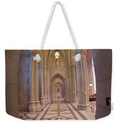 National Cathedral - 10 Weekender Tote Bag