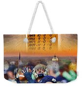 National Championships Nd Weekender Tote Bag