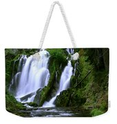 National Creek Falls 02 Weekender Tote Bag