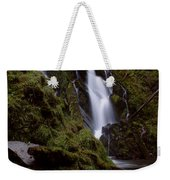 National Creek Falls 04 Weekender Tote Bag