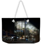 National Seaquarium In Lights Weekender Tote Bag