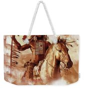 Native American 093201 Weekender Tote Bag