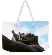 Native Dancer Weekender Tote Bag