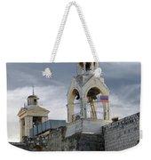 Nativity Church 2011 Weekender Tote Bag