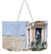 Nativity Church Bells Weekender Tote Bag