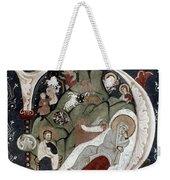 Nativity/croatian Weekender Tote Bag