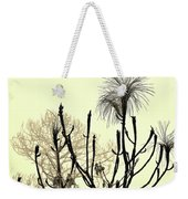 Natural 2 13b Weekender Tote Bag