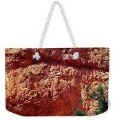 Natural Arch Weekender Tote Bag