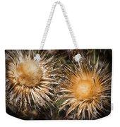 Natural Beauties Weekender Tote Bag