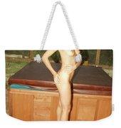 Natural Beauty 327 Weekender Tote Bag