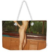 Natural Beauty 328 Weekender Tote Bag