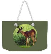 Natural Beauty - Original Version Weekender Tote Bag