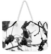 Natural Composition II Weekender Tote Bag