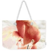Natural Flare Weekender Tote Bag