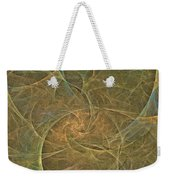 Natural Forces- Digital Wall Art Weekender Tote Bag