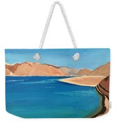 Natural Landscape Weekender Tote Bag