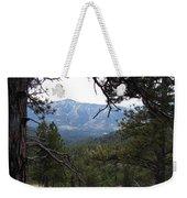 Natural Rhythms  Weekender Tote Bag