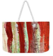 Natural Textures Weekender Tote Bag