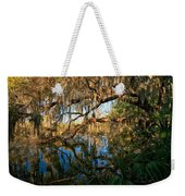 Naturally Florida Weekender Tote Bag