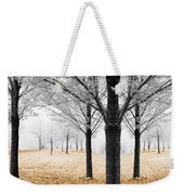 Nature - Mixed Season Weekender Tote Bag