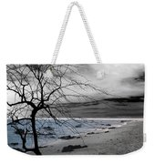 Nature - Sad Tree Weekender Tote Bag