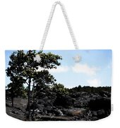 Nature 63 Weekender Tote Bag
