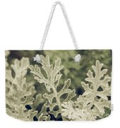 Nature Abstract 3 Weekender Tote Bag