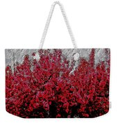 Nature As Art Weekender Tote Bag
