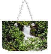 Nature At Her Most Beautiful Weekender Tote Bag