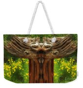 Nature In Abstract 4 Weekender Tote Bag