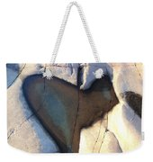 Nature Love Weekender Tote Bag