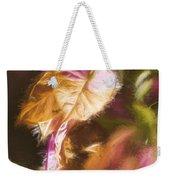 Nature Pastel Artwork Weekender Tote Bag