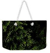 Nature Plants Weekender Tote Bag
