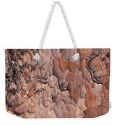 Nature Puzzle Weekender Tote Bag
