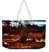 Nature Reflects Weekender Tote Bag