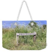 Nature Reservoir.denmark Weekender Tote Bag