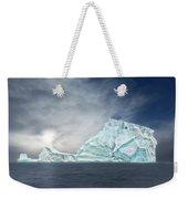 Nature's Art Work Weekender Tote Bag
