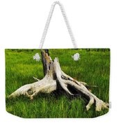 Natures Artwork Weekender Tote Bag