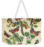 Natures Beauty-no.2 Weekender Tote Bag