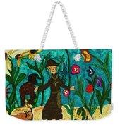 Natures Bounty Weekender Tote Bag