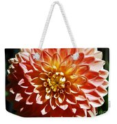Nature's Brilliance Weekender Tote Bag