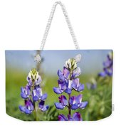 Natures Candy Weekender Tote Bag
