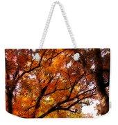 Nature's Canopy Weekender Tote Bag
