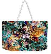 Natures Canvas Weekender Tote Bag