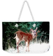 Natures Child Weekender Tote Bag
