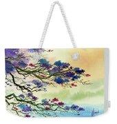 Natures Creation Weekender Tote Bag