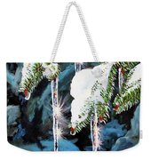 Nature's Decorations Weekender Tote Bag