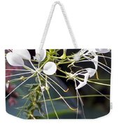 Nature's Design Weekender Tote Bag