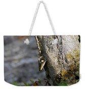 Nature's Detail Weekender Tote Bag