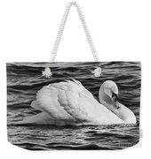 Nature's Elegance  Weekender Tote Bag